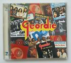 GEORDIE THE SINGLES COLLECTION CD,DON'T DO THAT,ALL BECAUSE OF YOU,CAN YOU DO IT