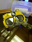 liquid image underwater camera goggles