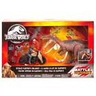 Ultimate Baryonyx Breakout Jurassic World Dino Rivals Dinosaur Pack