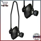 Outboard Marine Boat Tool Motor Flush Universal Ear Muff Cups Water Flusher Dual