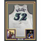 Karl Malone Cards and Memorabilia Guide 34