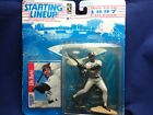 NEW OLD STOCK STARTING LINE-UP SPORTS SUPERSTARS COLLECTIBLES 1997 10TH YEAR