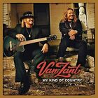 Van Zant - My Kind Of Country [New CD] Manufactured On Demand
