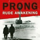 Prong - Rude Awakening [Digipak With Bonus Tracks] [New CD] Bonus Tracks, Digipa