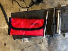 Ducati Monster 695 M695 750 M750 900 M900 Tool Kit Pouch