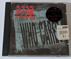 THE POOR Who Cares CD Sony 550 Music BK 57552 Hard Rock 1994 Epic