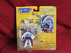 Patrick Roy Avalanche 1998 Starting Lineup 4 inch Hockey Figure