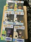 Nickelodeon Funko Pop Lot Rocko's Modern Life Rugrats Chases 225 227 320 321