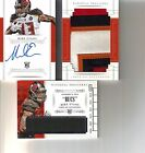 2014 Panini National Treasures Football Cards 17