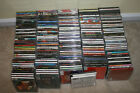 Massive Lot of 80s 90s 2000s CDs Rock Alternative Hair Band Classic Rock - Y831