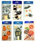 Halloween Paper Bliss Stickers PICK Pumpkin Witch Haunted House Spider Web Treat