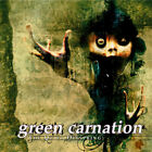 GREEN CARNATION The Quiet Offspring CD (Progressive Gothic Metal) In the Woods