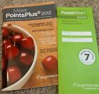 Weight Watchers Meet PointsPlus 2012 + PowerStart Tracker