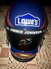Jimmie Johnson Racing Cards and Autograph Memorabilia Guide 32