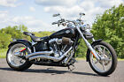 2008 Harley Davidson Softail 2008 Harley Davidson Softail Rocker Custom FXCWC Tons of Extras MINT CONDITION