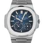 Patek Philippe 5712 Nautilus 5712/1A-001 Steel Moonphase Date Power Reserve