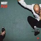 Play by Moby (CD, Feb-2006, V2 (USA))