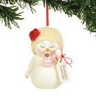Department 56 2019 Midnight Cravings Ornament 6003277 Snowbabies Dept NEW