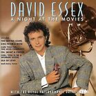At the Movies by David Essex (CD, Sep-2000, Universal/Spectrum)