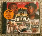 PRINCE PAUL~PRESENTS A PRINCE AMONG THIEVES Sealed CD Rap Hip Hop FREE SHIPPING