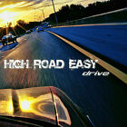 High Road Easy - Drive [CD New]