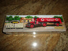 CLEAN Texaco 1920 Pierce Arrow Cab with Tanker Die Cast Metal Bank ERTL H817 New
