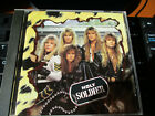 HOLY SOLDIER - HOLY SOLDIER 1990 MYRRH ONLY PRESSING TO CD RARE OOP  LIKE NEW