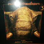 MASTEDON 3 JOHN ELEFANTE 2009 LIMITED EDITION ONLY CD PRESSING RARE OOP LIKE NEW