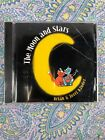 NEW CD ~ The  Moon and Stars by Terri Kinder/Brian Kinder (Kindersongs.com)