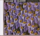 GILLAN AND GLOVER-ACCIDENTALLY ON PURPOSE 1998 EAGLE/SPITFIRE CD EVIL EYE