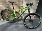 Cannondale Habit Carbon 3 mountain bike Small