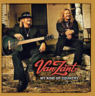 My Kind of Country by Van Zant CD
