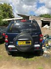 LARGER PHOTOS: Jeep Grand Cherokee spares or repair