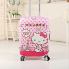 Cute Hello Kitty Travel Luggage Cover Protector Suitcase Dust Proof Anti Scratch