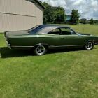 1969 Plymouth GTX 1969 PLYMOUTH GTX 440/390 HP MODIFIED GREAT 6 PAGE ARTICLE / AD