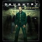 FREE US SHIP. on ANY 3+ CDs! USED,MINT CD : Daughtry/Daughtry Deluxe Edition