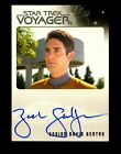 2012 Rittenhouse The Quotable Star Trek Voyager Trading Cards 7
