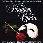The Phantom of the Opera and Other Broadway Hits by John Cacavas/Florida...