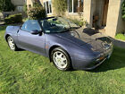 Lotus Elan SE M100 convertible Low Milage