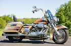2003 Harley Davidson Touring 2003 Harley Davidson Screamin Eagle CVO Road King FLHRSEI2 Tons of Extras