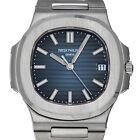 Patek Philippe 5711 Nautilus Blue 5711/1A-010 Stainless Steel Automatic Date