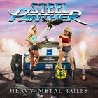 Steel Panther - Heavy Metal Rules [New CD]
