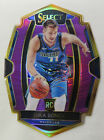 ROY! Top Luka Doncic Rookie Cards to Collect 39