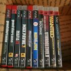 Ps3 Games lot of 18