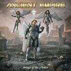 Ancient Empire Wings Of The Fallen New CD 2019