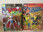 Toy Biz X MEN Action Figure lot Iceman II Stryfe Morph Shatterstar MOC NEW