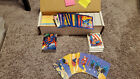 1994 SkyBox Lion King Trading Cards 7