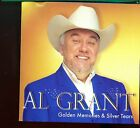 Al Grant / Golden Memories & Silver Tears