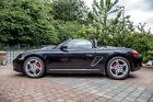 Porsche Boxster S 987 2005 61600 miles Tiptronic gearbox Immaculate