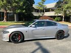 2017 Dodge Charger SRT Hellcat 2017 Dodge Charger SRT Hellcat Beautiful Mint Only 4,000 Miles
